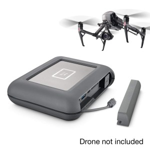 В магазинах Apple появился LaCie 2TB DJI Copilot BOSS Hard Drive