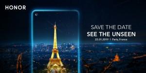 Новые подробности о смартфоне Honor View 20