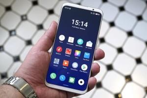 Смартфон Meizu 16 вышел в  России
