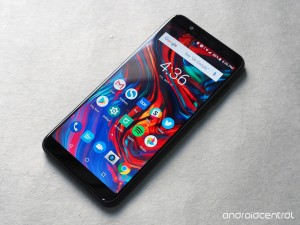 Asus ZenFone Max Pro M1 получит Android 9.0 Pie в феврале