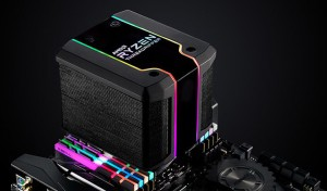 Cooler Master Wraith Ripper стоит 119 евро