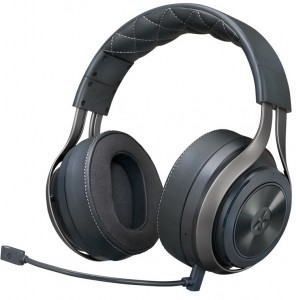 LucidSound LS41 Wireless Surround Headset стоят 200 долларов