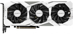 3D-карта GIGABYTE GeForce RTX 2060 Gaming OC Pro White готовится к выходу