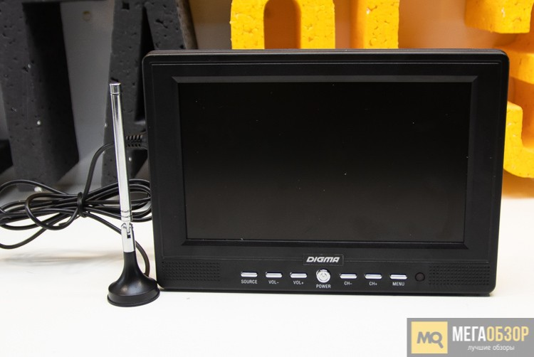 Digma DCL-720