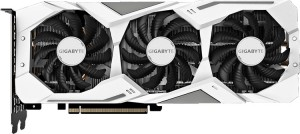 GIGABYTE GeForce RTX 2070 Gaming OC White 8G выпустили в продажу