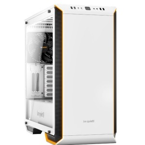 be quiet! представила Dark Base 700 White Edition