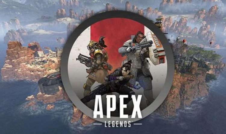 16 000 читеров в Apex Legend ушли в бан - MegaObzor