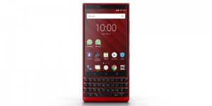 BlackBerry KEY2 Red Edition на SoC Snapdragon 660 оценили в 780 евро