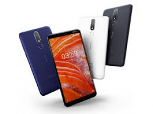 Смартфон Nokia 3.1 Plus обновили до Android 9.0 Pie