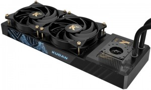 3D-карта Colorful iGame RTX 2080 Ti Kudan оценена в $3000