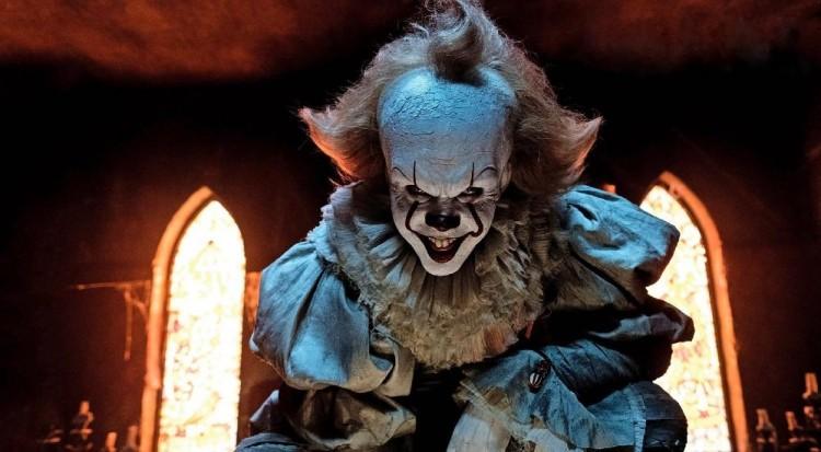 топ 10 лучших фильмов ужасов 2018 2019 года Megaobzor