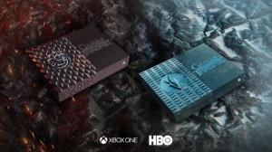 HBO и Microsoft разыгрывают Game of Thrones Xbox One S All-Digital Edition