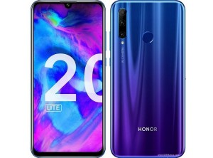 Honor 20 Lite за 290 евро