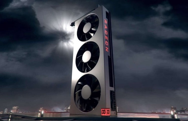 AMD Navi готова покорять рынок - Mega Obzor