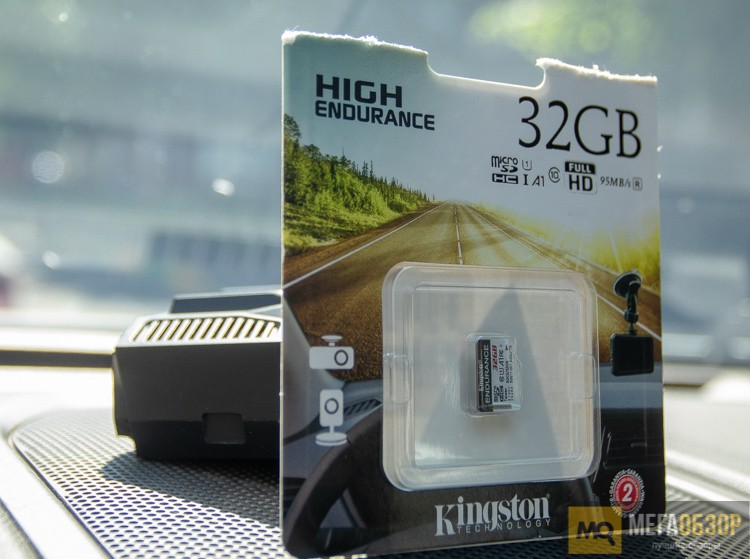 KINGSTON SDCE/32GB