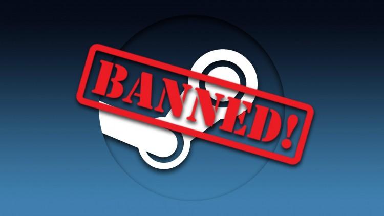 Valve заблокировала 18 млн аккаунтов в Steam - Mega Obzor