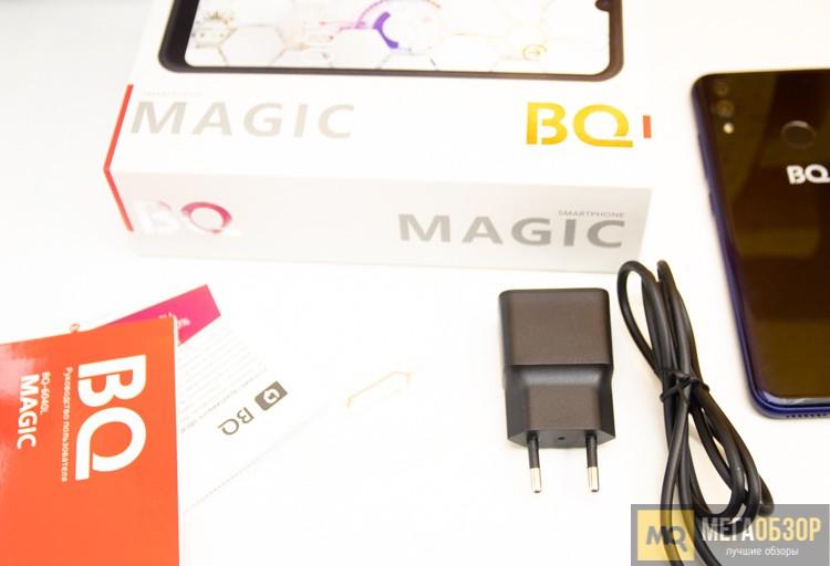 BQ 6040L Magic