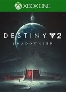 Microsoft Store слил Destiny 2: Shadowkeep