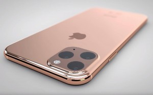 Новый iPhone XI сравнили с iPhone XS