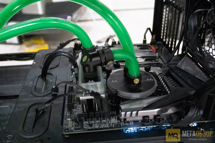 Thermaltake Pacific C360 DDC Soft Tube