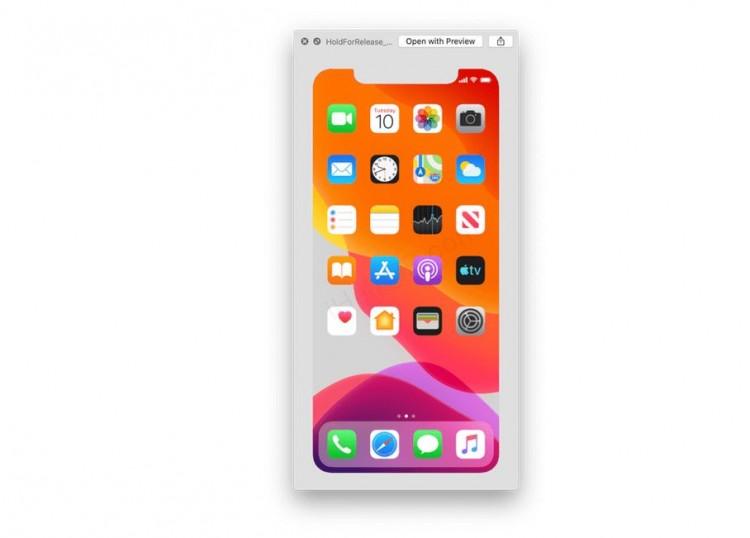 Apple зашифровала дату презентации iPhone вiOS 13