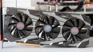 3D-карта PowerColor RX 5700 XT Red Devil обойдется в $440