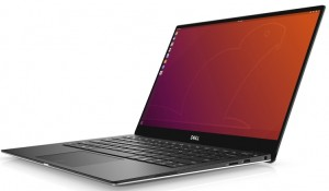 Dell XPS 13 Developer Edition для фанатов Ubuntu