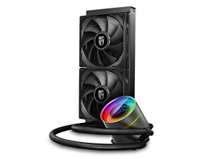 Deepcool Gamer Storm Castle 240EX AIO