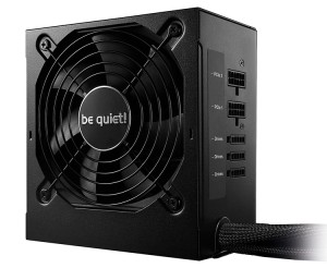 Be Quiet System Power 9 CM