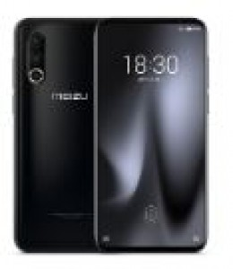 Meizu 16s Pro с Super AMOLED дисплеем и Snapdragon 855 Plus от $376