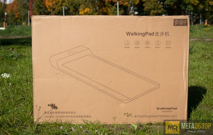 KingSmith WalkingPad