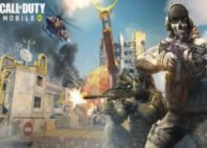 На Android и iOS вышел Call of Duty Mobile