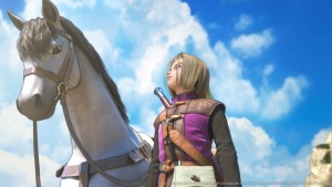 Обзор Dragon Quest XI на Nintendo Switch