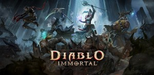Релиз Diablo Immortal