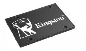 Обзор SSD Kingston KC600