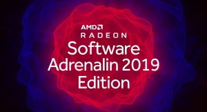 AMD Radeon Software Adrenalin 2019 Edition 19.10.2