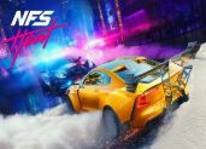 Need for Speed Heat лучше в Most Wanted