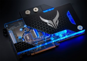 PowerColor Radeon RX 5700 XT Liquid Devil выглядит шикарно