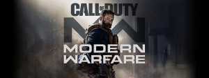 Обновление для Call of Duty: Modern Warfare