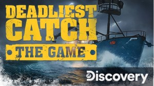 Обзор Deadliest Catch: The Game. Ловим рыбку