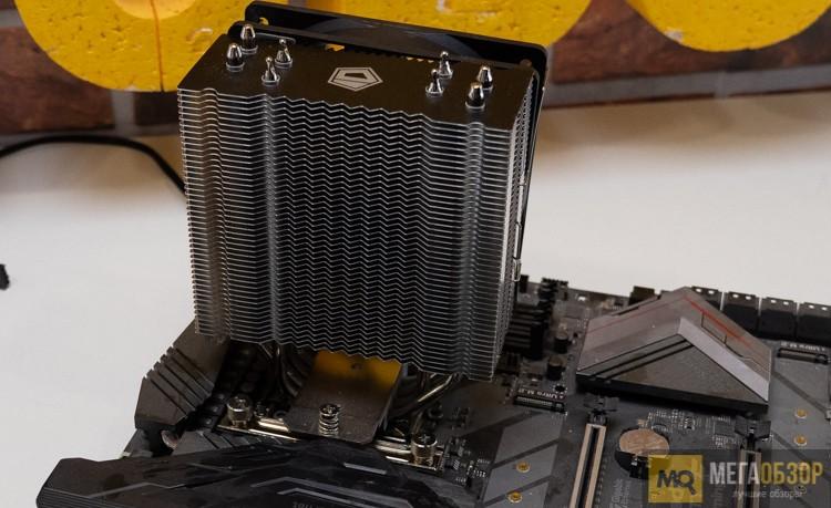 ID-Cooling SE-224-XT