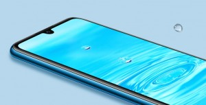 Huawei P30 Lite New Edition выглядит шикарно
