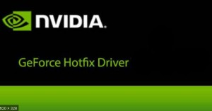 Nvidia выпустила GeForce Hotfix Driver version 442.01