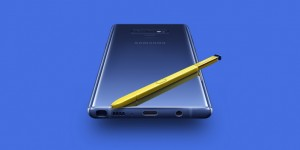 Смартфон Samsung Galaxy Note9 подешевел до $420