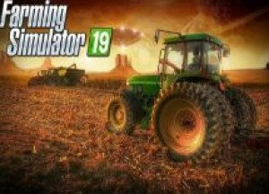 Epic Games Store раздает Farming Simulator 2019