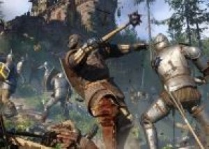 Epic Games бесплатно раздает Kingdom Come: Deliverance