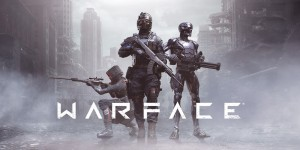 Warface запущена на Nintendo Switch