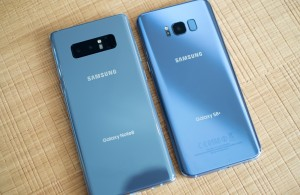 Samsung Galaxy Note8 не получит Android 10