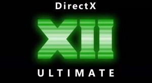 Microsoft представила DirectX 12 Ultimate для новых видеокарт