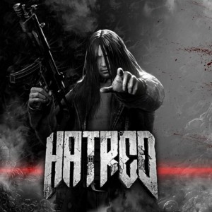 Видеоигра Hatred появится на платформе Nintendo Switch